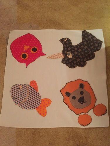 Makerist - Weihnachtsgeschenke für die Enkelkinder - Nähprojekte - 3