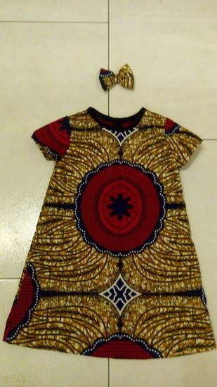 Makerist - Tunika für Mädchen - 1