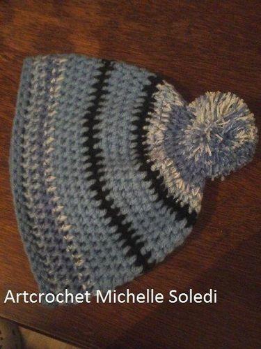 Makerist - BOSHI  au crochet taille 7/10ans - Créations de crochet - 2