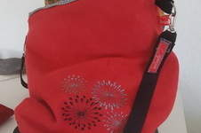 Makerist - Tasche mit Stickmotiv - 1