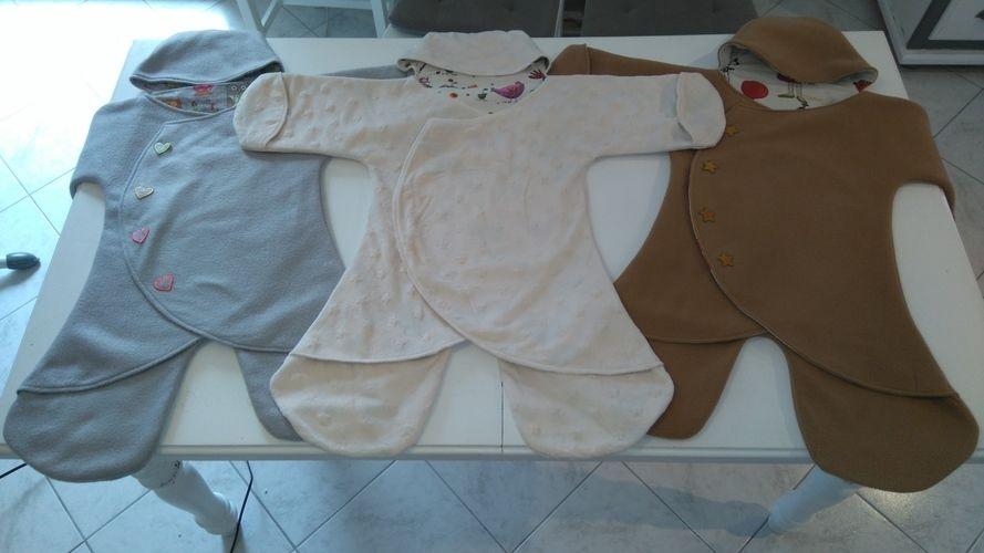 Makerist - Kallounette  - Créations de couture - 1