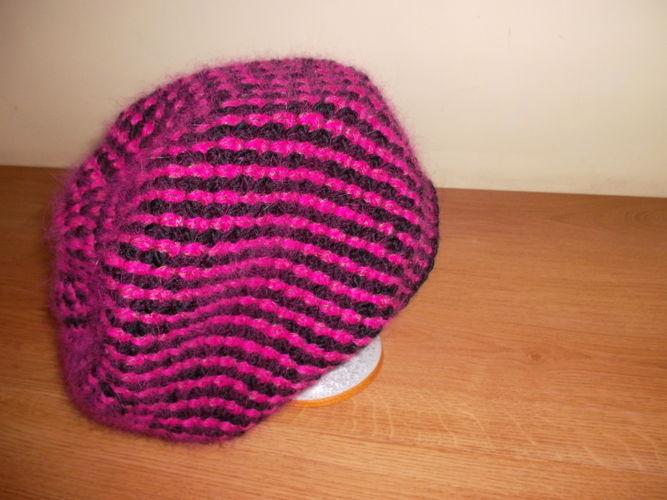 Makerist - bonnet crocheté - Créations de crochet - 2