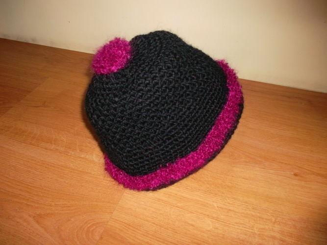 Makerist - bonnet crocheté - Créations de crochet - 1