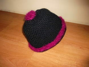 Makerist - bonnet crocheté - 1