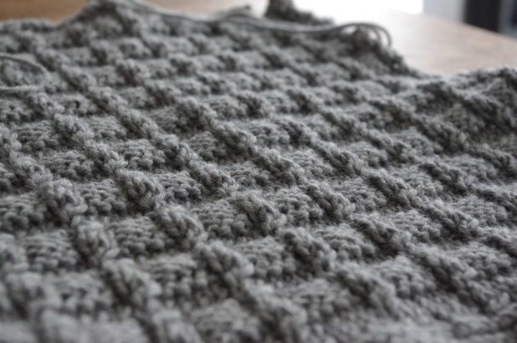 Makerist - Pullover für meinen Mann - Strickprojekte - 3
