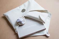 Makerist - Braut-Clutch aus Kunstleder - 1