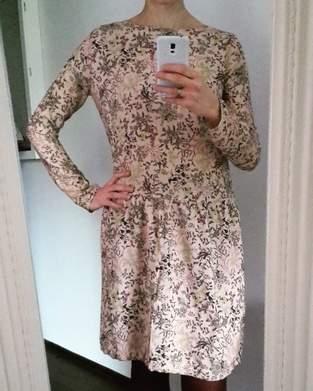 Makerist - Kleid Frau Jette - 1