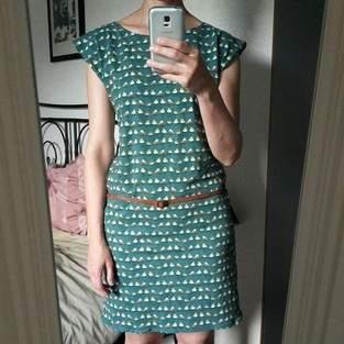 Makerist - Kleid Frau Julie - 1