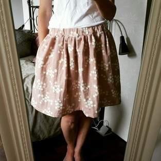 Makerist - Rock Lady ShuShu in rosa - 1