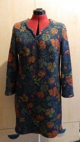 """Makerist - Robe """"Sarah"""" - Créations de couture - 1"""