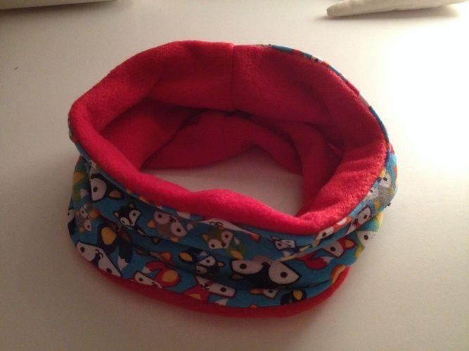 Makerist - Loop für Kinder  - Nähprojekte - 1