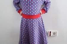 Makerist - Partykleid für Mädchen  - 1