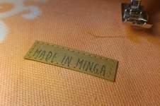 Makerist - Eigenes Label aus SnapPap machen, ohne Plotter - 1