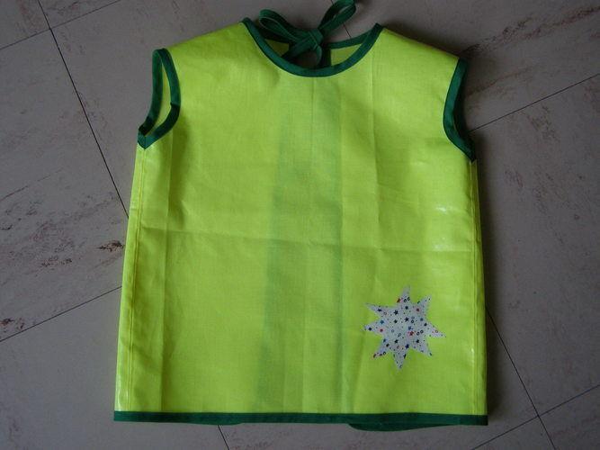 Makerist - Tablier pour enfant - Créations de couture - 1