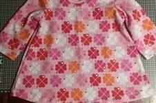 Makerist - Kleid aus jersey - 1