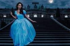 Makerist - Cinderella und Alice im Wunderland - 1