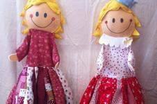Makerist - Adventskalender für meine Mädels - 1