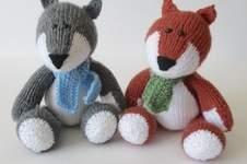 Makerist - Todd Fox and Ralf Wolf - 1