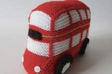 Makerist - London Bus - 1