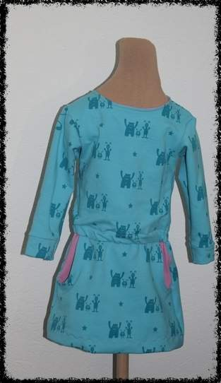 ein tolles Kleidchen