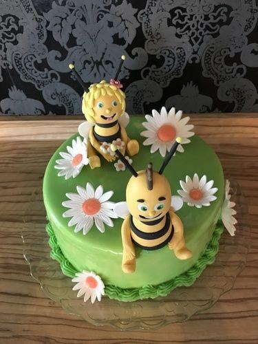 Makerist - Summsumm - Torten, Cake Pops und Cupcakes - 2