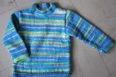 Makerist - Pull enfant 4 ans  - 1