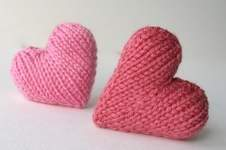 Makerist - Hearts - 1