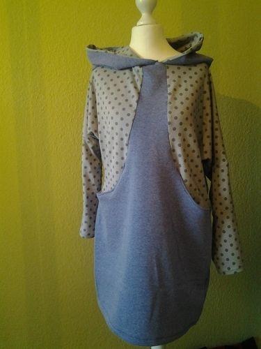 Makerist - gemütliches kleid - Nähprojekte - 1