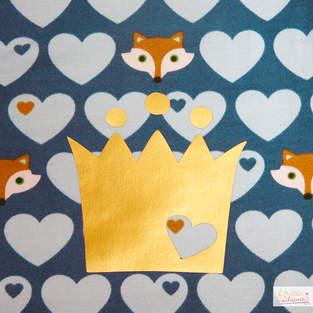 Makerist - Spread love - 1