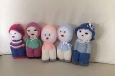 Makerist - Doudous de laine. - 1