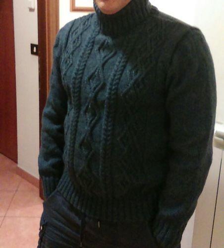 Makerist - Rome laine  - Créations de tricot - 1