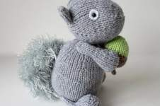 Makerist - Finsbury Squirrel - 1