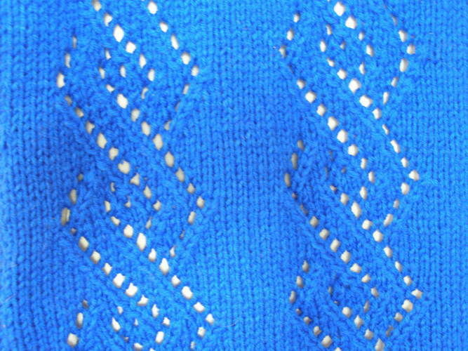 Makerist - Tunique femme - Créations de tricot - 2