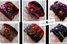 Makerist - CHAPEAUX FEMMES - 1