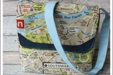 Makerist - London Tasche - 1