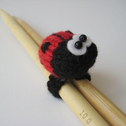 Makerist - Teeny Animal Knits - Knitting Showcase - 2