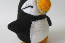 Makerist - Huffin Puffin - 1