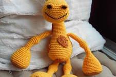 Makerist - Giraffa Giraffa von Schreber (-garten) ;-) - 1