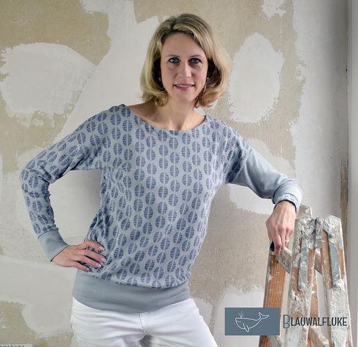 Makerist - Longsleeve VENEDIG von Hummelhonig in Jersey - Nähprojekte - 3