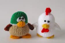 Makerist - Farmyard Friends - 1