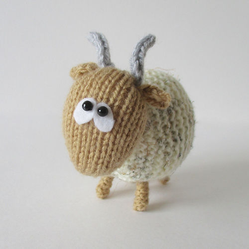 Makerist - Farmyard Friends - Knitting Showcase - 3