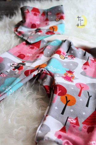 Makerist - Baby-Set für eine kleine Prinzessin - 1