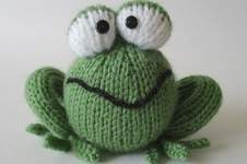 Makerist - Froggy - 1
