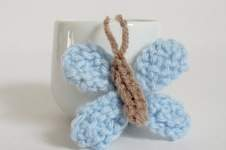 Makerist - Teeny Butterfly - 1