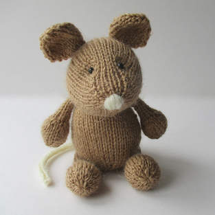 Makerist - Putney Mouse - 1