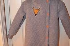 Makerist -  MINI-NAVEEN UNISEX Jacket - 1