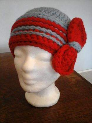 "Makerist - Bonnet ""Mistinguette""  - 1"