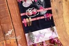 Makerist - Haarspangenetui für kleine Prinzessinnen - 1