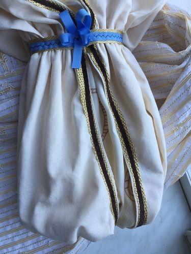Makerist - Renaissance-Kleid für Karneval - Nähprojekte - 2