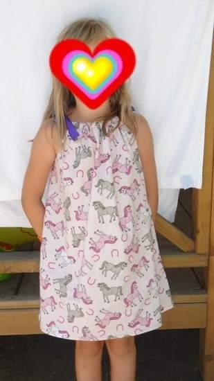 """Makerist - Kleidchen """"Frami"""" - 1"""